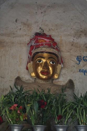 bouddha Bagan 5