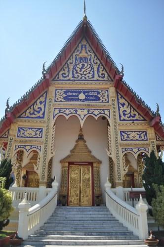 Lampang Wat Pongsanuk Tai