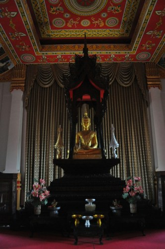 Vientiane That Luang 1