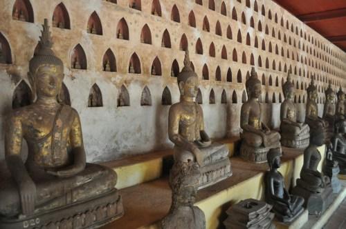Vientiane Vat Sisaket 3