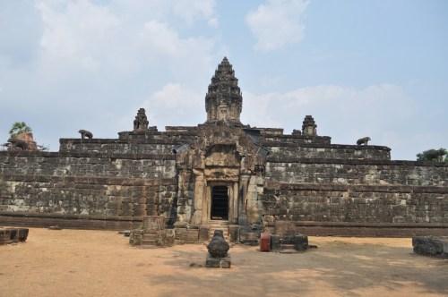 Angkor Bakong 1