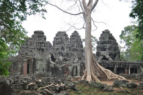 Angkor Banteay Kdei 1