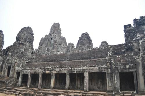 Angkor Bayon 8