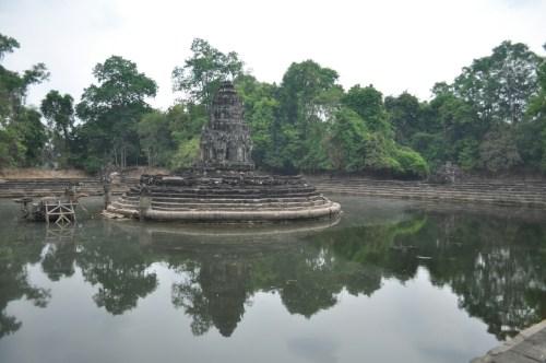 Angkor Neak Pean 1