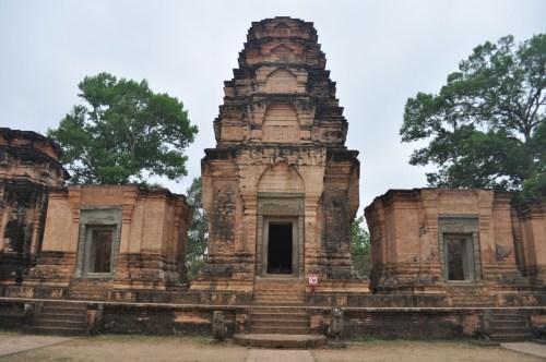 Angkor Prasat Kravan 1