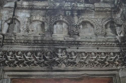 Angkor Preah Khan 3