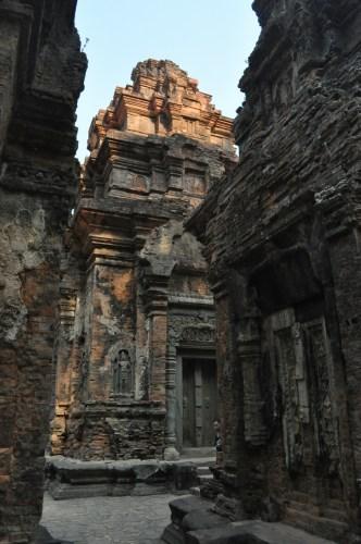 Angkor Preah Ko 1