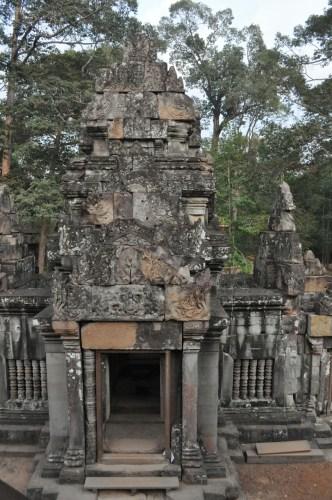 Angkor Ta Keo 1