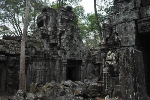 Angkor Ta Nei 3