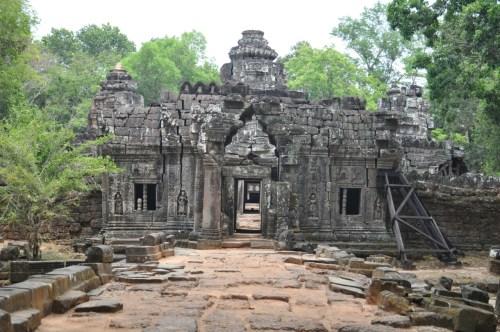 Angkor Ta Som 3