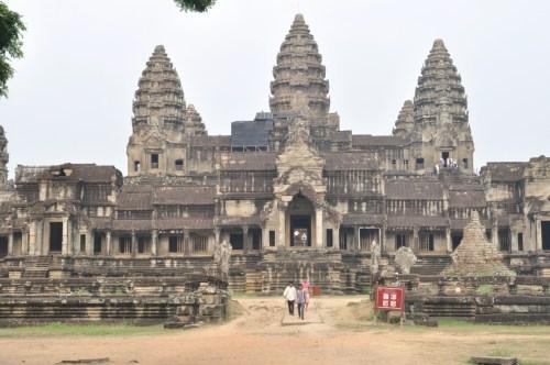 Angkor Vat 4