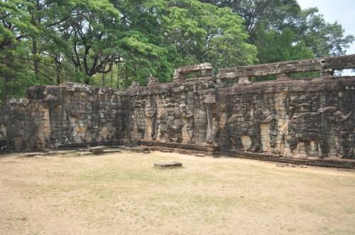 Angkor terrasse des elephants 1