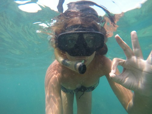 Snorkeling à Koh Rong
