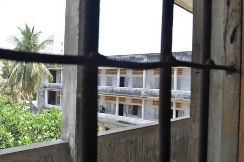Phnom Penh prison S21 2