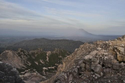 Berastagi Gunung Sibayak 2