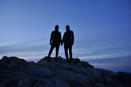 Berastagi Gunung Sibayak 4