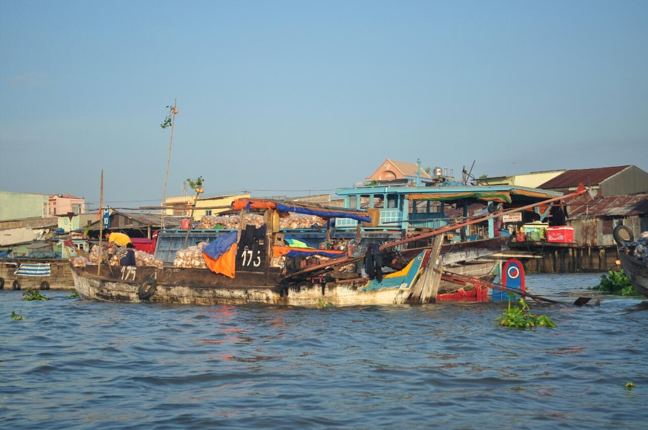 Viêt Nam : le bilan c'est maintenant !