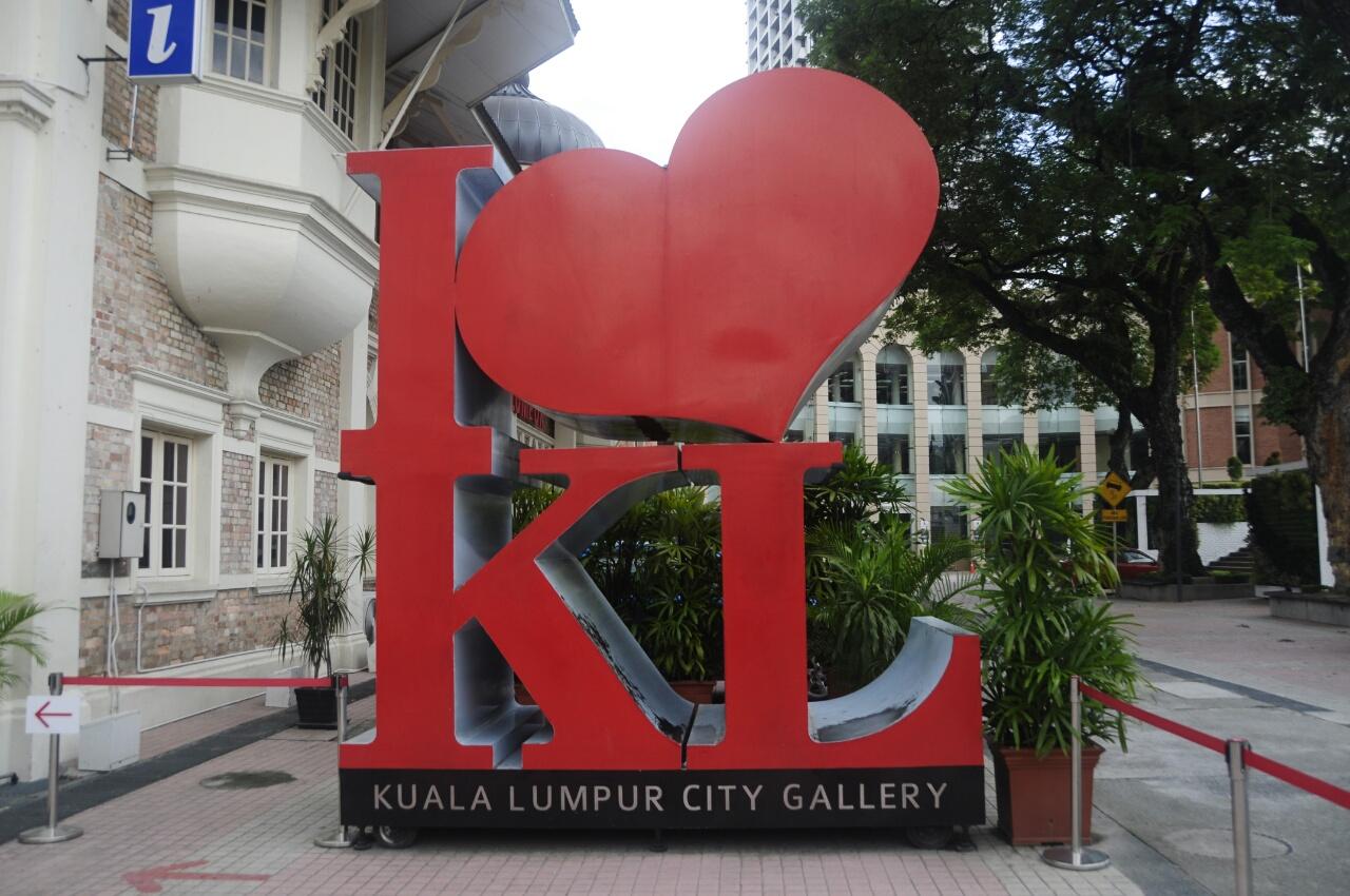Kuala Lumpur, la ville multiculturelle aux centres commerciaux immenses