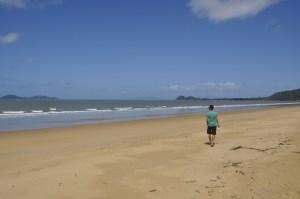 Mission Beach 3 0730