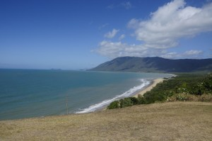 Plage Nord Cairns 0727