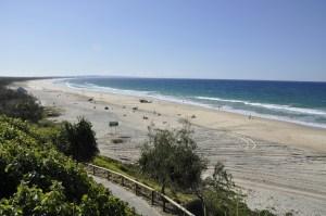 Rainbow Beach 2 0811