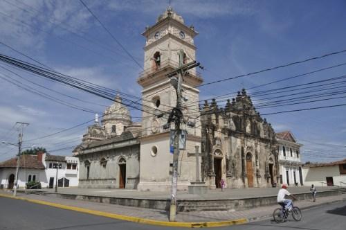 Granada_Eglise-La Merced