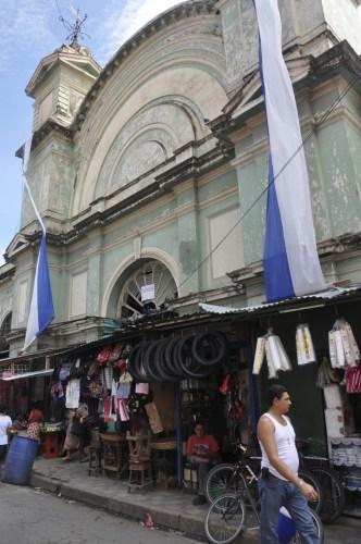 Granada_marché