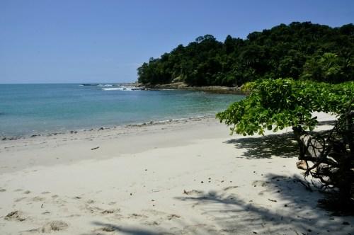Manuel Antonio plage 2