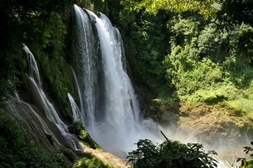 Cascade Pulhapanzak 5