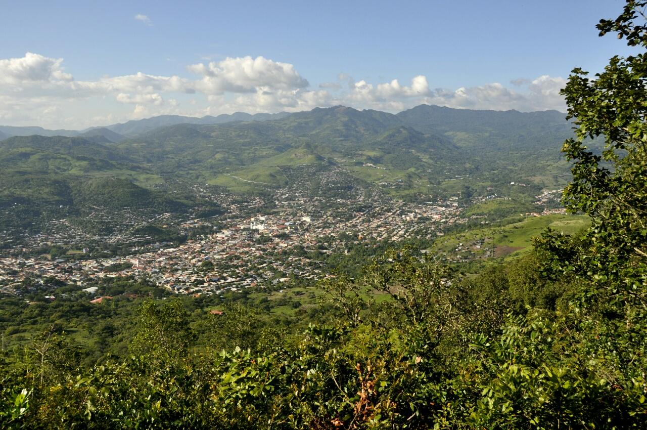 Matagalpa, capitale nicaraguayenne du café !