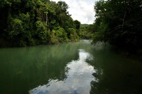 Rio Lanquin 2