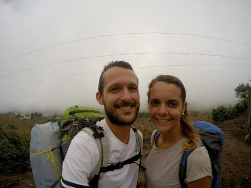 Selfie_depart_Acatenango