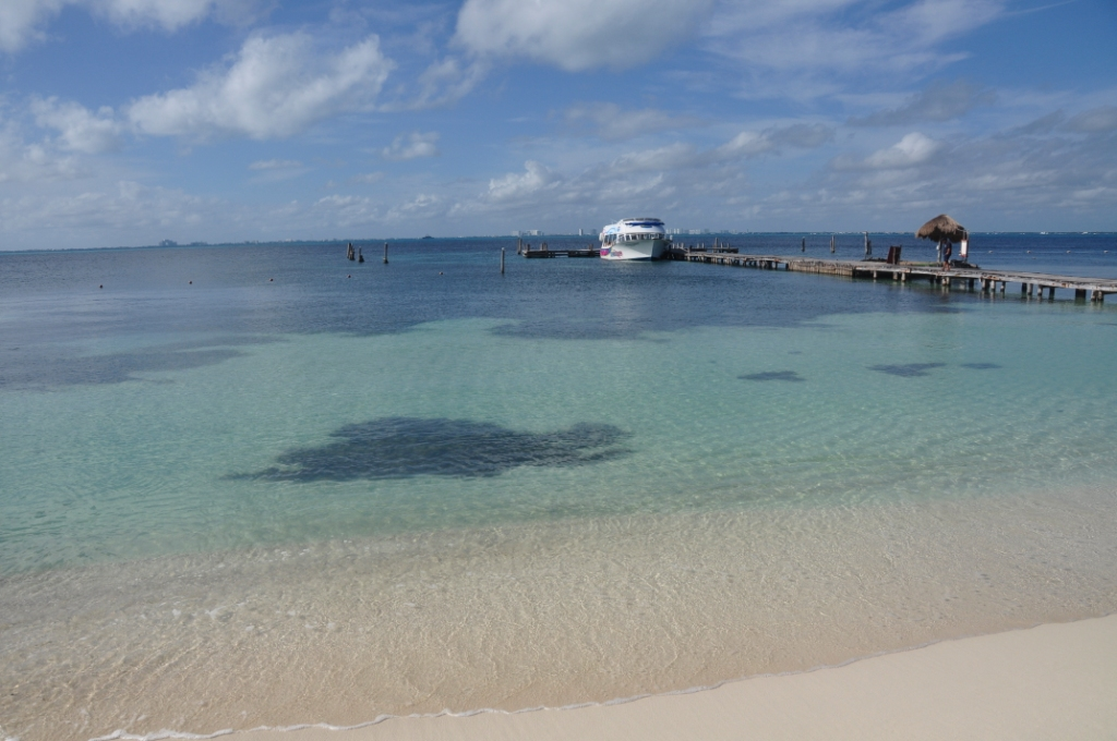 Isla Holbox et Isla Mujeres, un avant-goût du rêve!