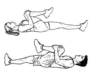 Risveglio muscolare a domicilio
