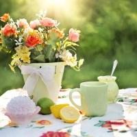 25 geluksmomentjes, genieten van kleine dingen in het leven