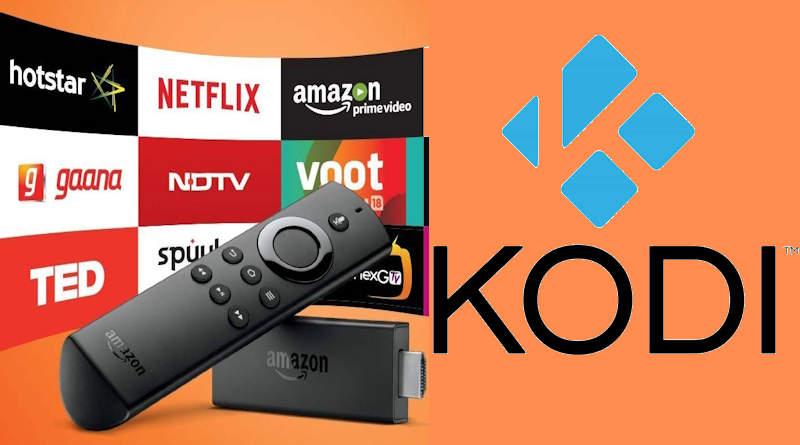 Installare Kodi su Fire TV Stick
