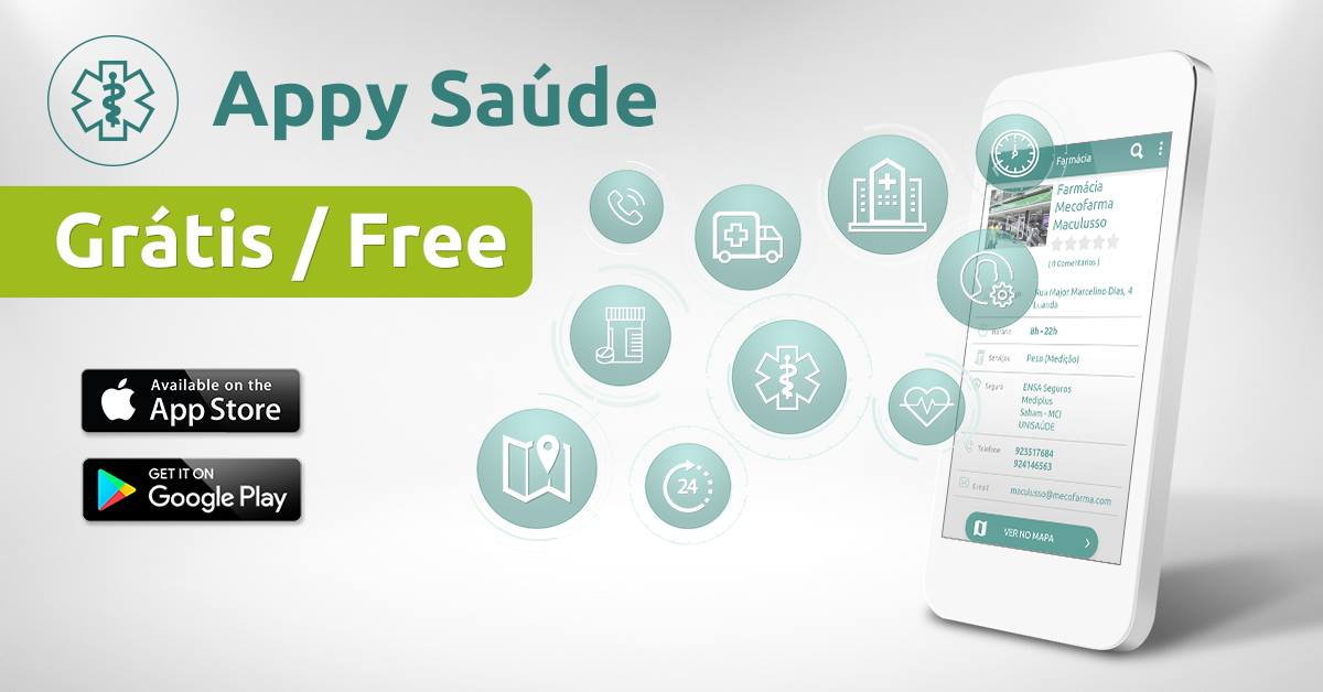 Appy Saude: Uma Pedra no Meu Caminho