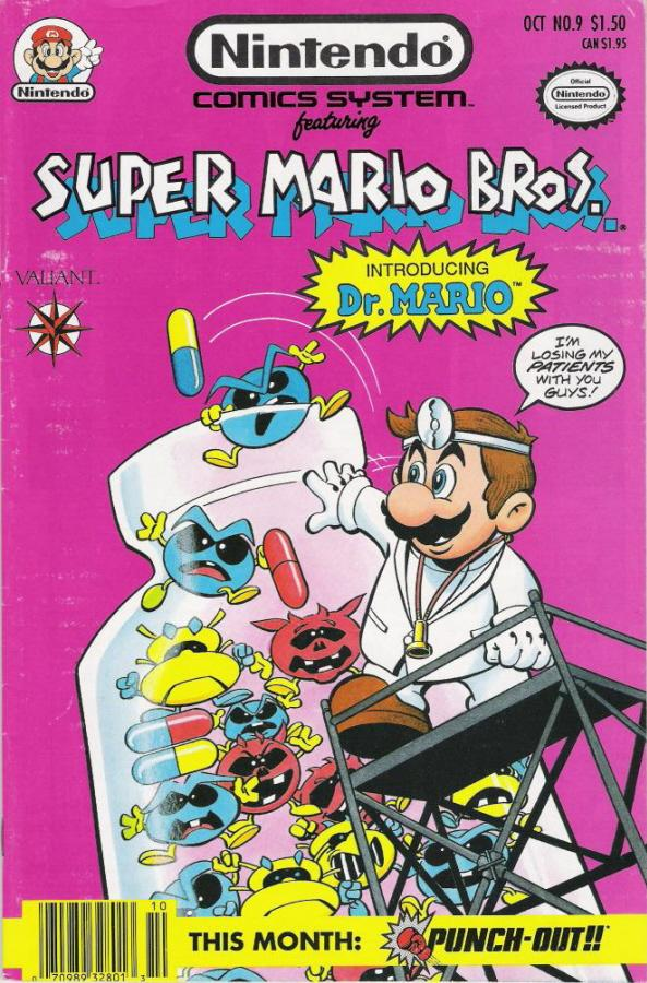 The Doctor Is In Over His Head  Super Mario Wiki the