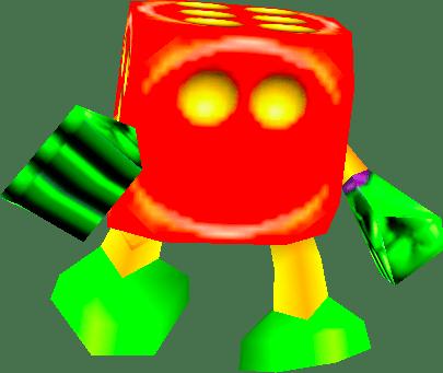 Mr Dice  Super Mario Wiki the Mario encyclopedia