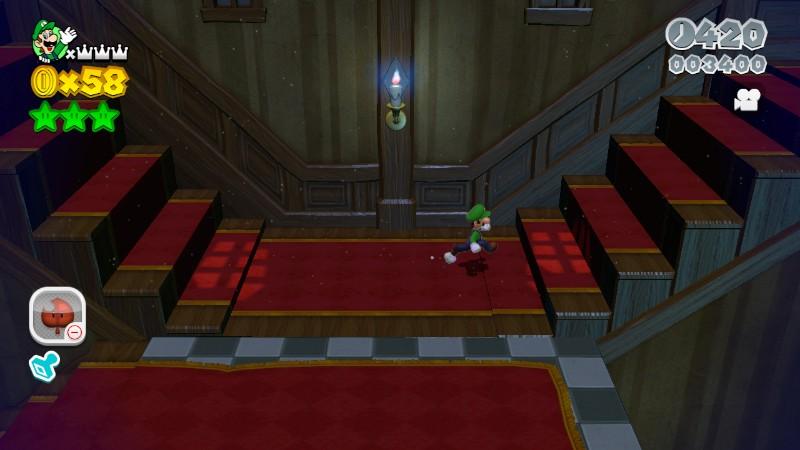 Shifty Boo Mansion Super Mario Wiki The Mario Encyclopedia