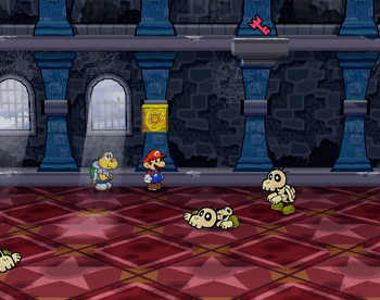 List of Shine Sprites in Paper Mario The ThousandYear