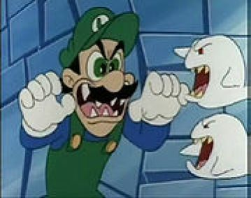 Image result for mario 3 babysitting luigi