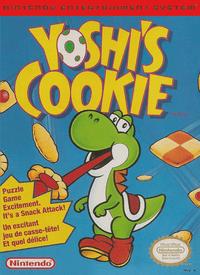 Yoshis Cookie Super Mario Wiki The Mario Encyclopedia