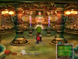 Secret Altar  Super Mario Wiki the Mario encyclopedia