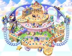 Toy Dream  Super Mario Wiki the Mario encyclopedia