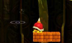 Spike Top Super Mario Wiki The Mario Encyclopedia
