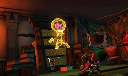 Treacherous Mansion  Super Mario Wiki the Mario encyclopedia