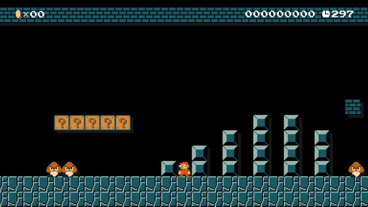 300 Wallpaper Hd 1 2 Remix Underground Super Mario Wiki The Mario