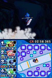 Metal Sonic Super Mario Wiki The Mario Encyclopedia