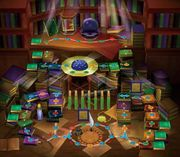 Kameks Library Super Mario Wiki The Mario Encyclopedia